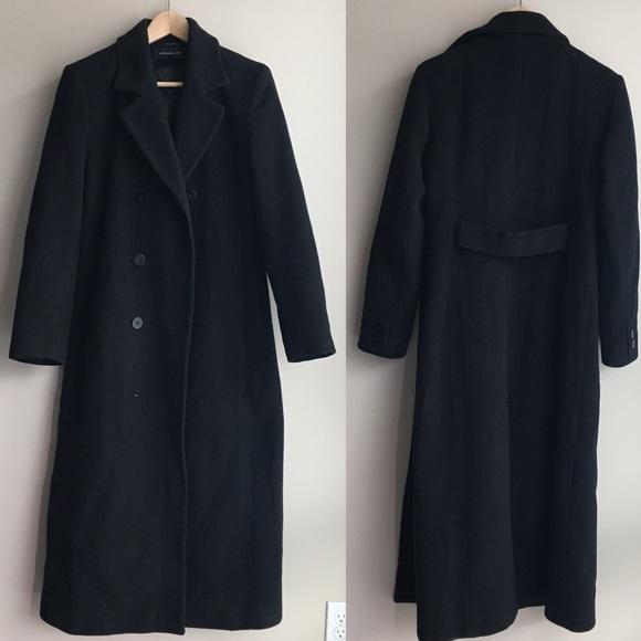 8d175043aab Jones New York Jackets   Blazers - Jones new york Wool Maxi Walker Coat